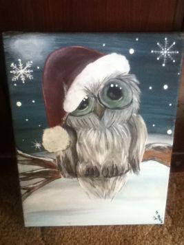 CHRISTMAS CREATIONS 1
