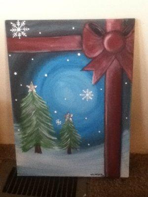 CHRISTMAS CREATIONS 4