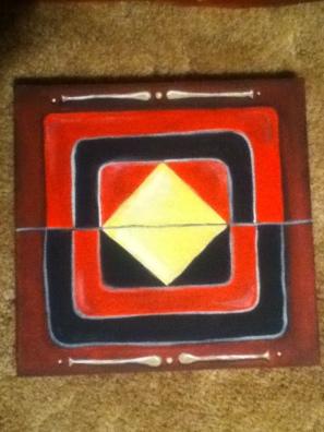 vintage game boards some details