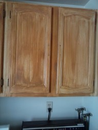 laundry cupboards 2nd step