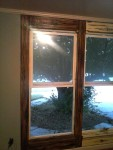 livingroom window glazed