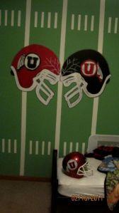 u of u helmets