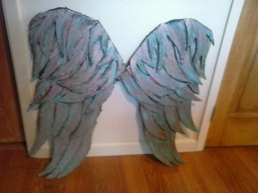 angel wings 11