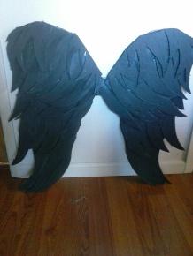 angel wings 4
